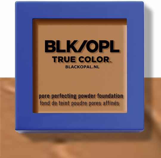Black Opal Pore Perfecting Powder Foundation Nutmeg (420)