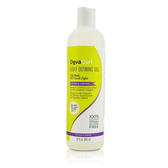 DevaCurl Light Defining Gel (355ml)