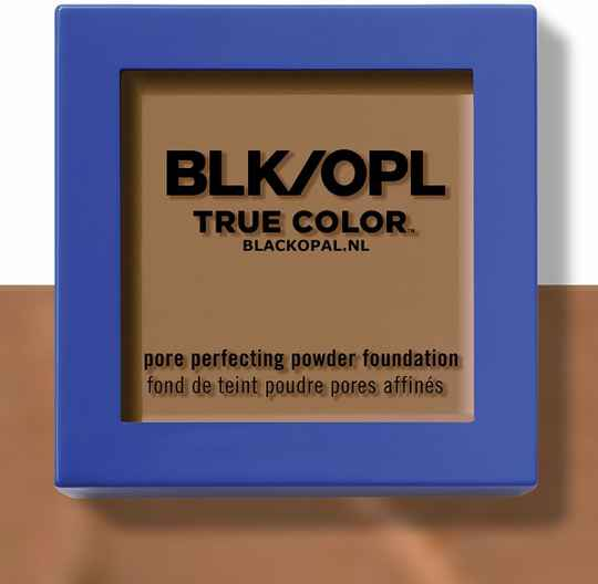 Black Opal Pore Perfecting Powder Foundation Heavenly Honey (240)