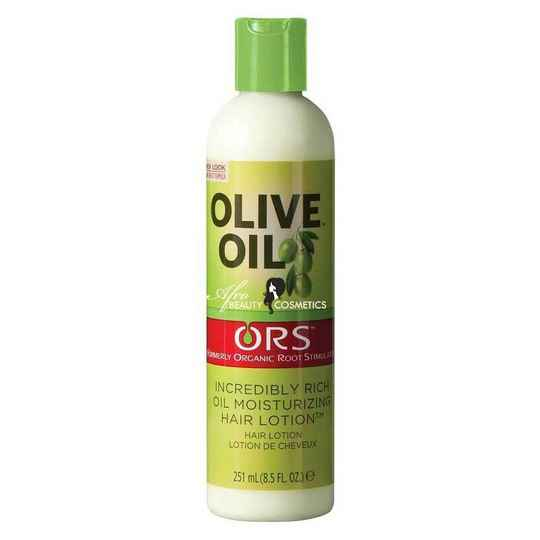 ORS Olive Oil Incredibly Rich Oil Moisturizing Hair Lotion (316ml)