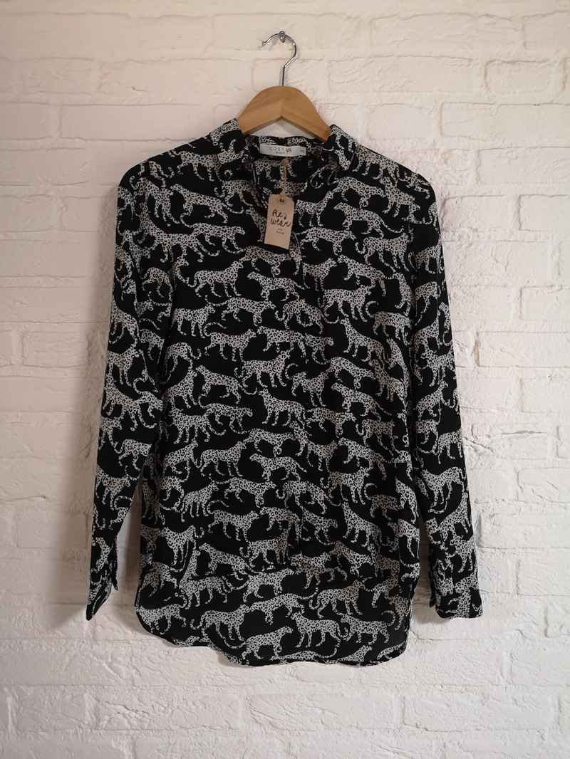 Costes blouse