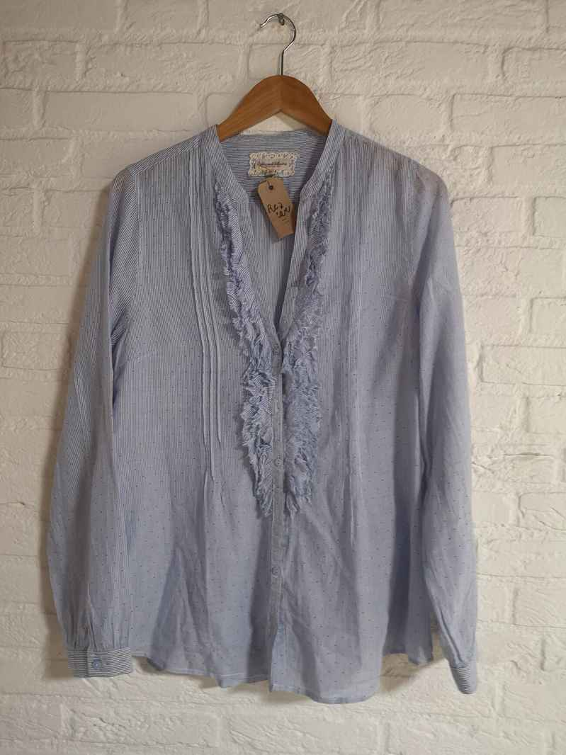 Geddes and gillmore blouse