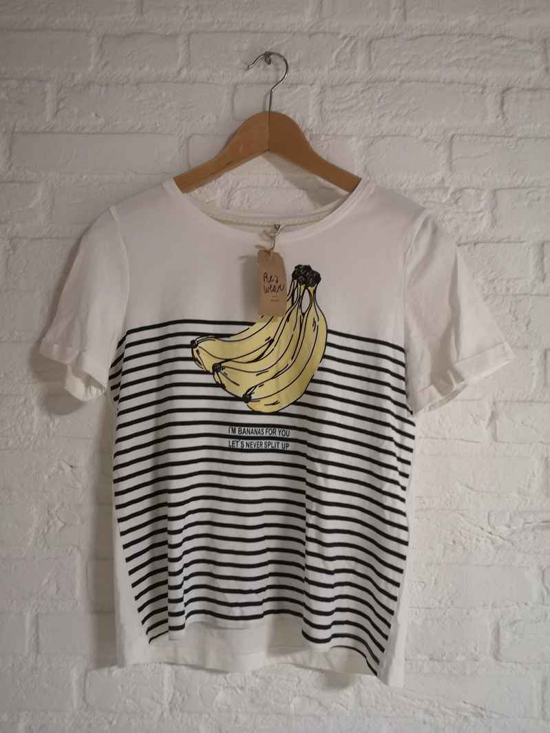 Only bananen shirt