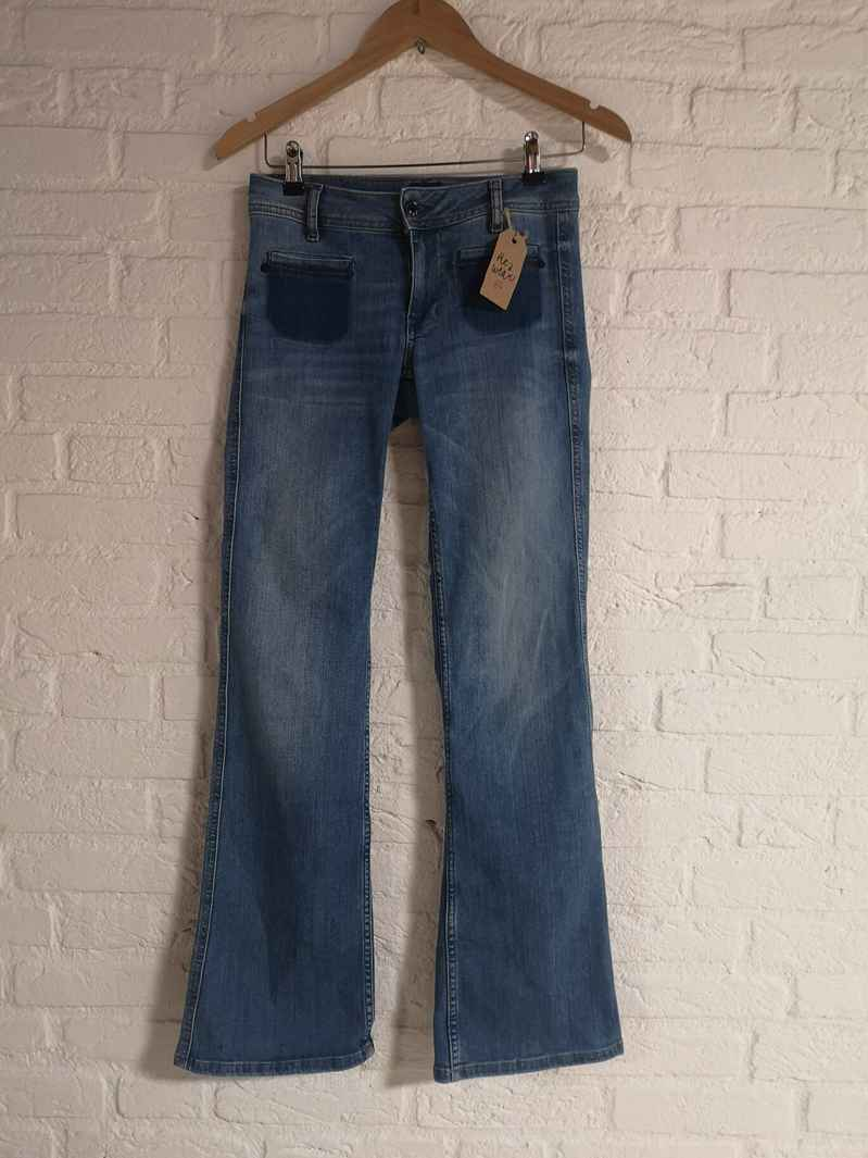 Pepe jeans jeans - maat 26/32