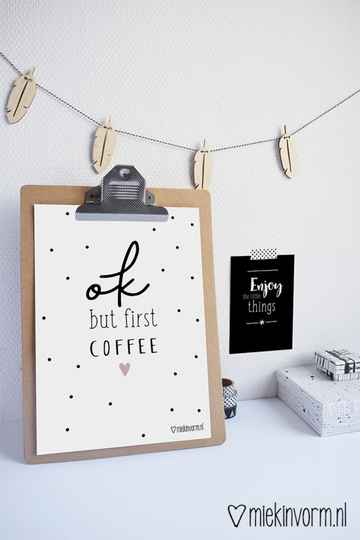Ok but first coffee A4
