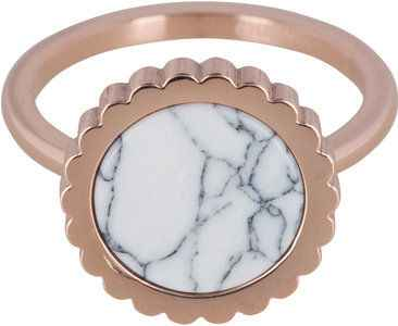 Ring R377 Rosé 'Must Have Steel'