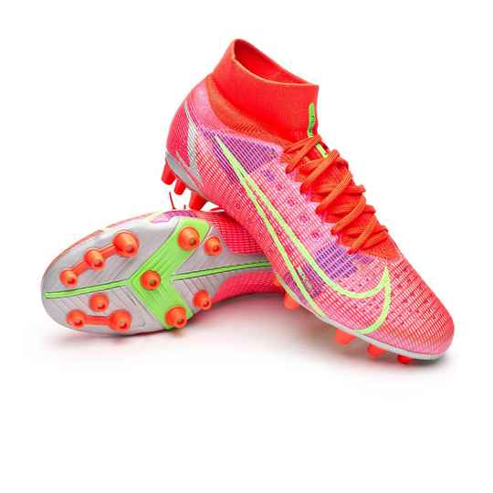 NIKE MERCURIAL SUPERFLY 8 PRO AG FOOTBALL BOOTS