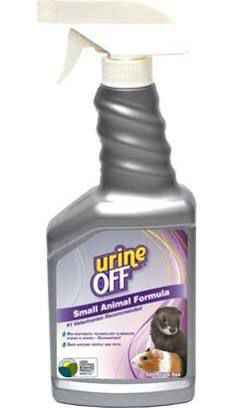 Urine Off Kleine Dieren spray - 500ml.