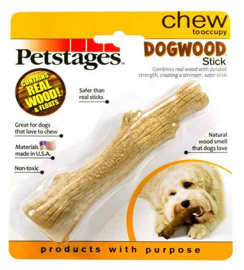 Petstages Durable Stick - small