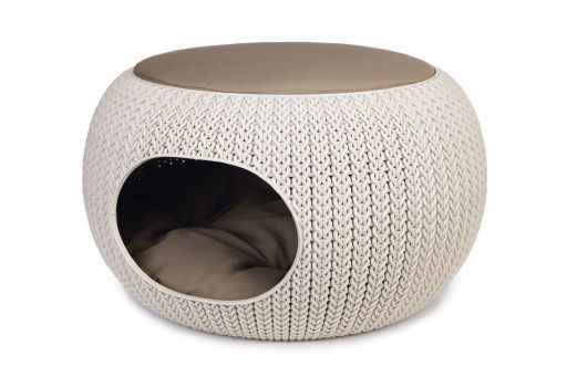Curver Cozy Pet Home Creme (700504)
