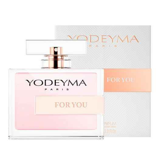 Yodeyma For you