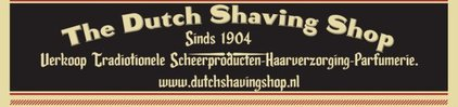 The Dutch Shaving Shop