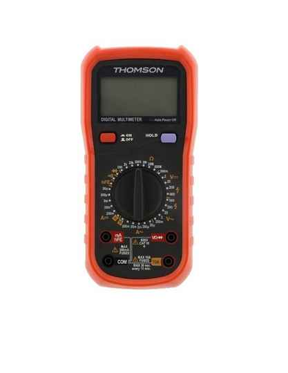 Thomson digitale multimeter 8 functies Schokbestendig