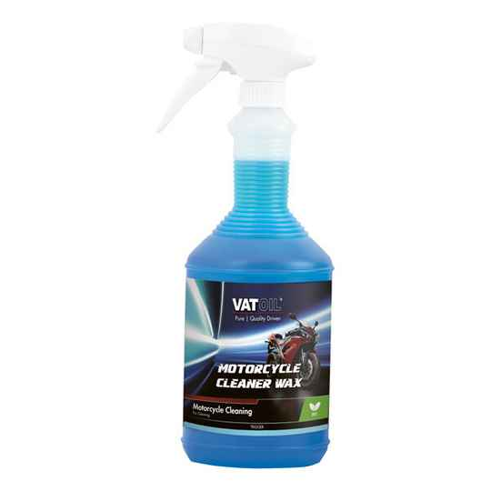 VatOil motorwax Motorcycle Cleaner Wax 1 liter