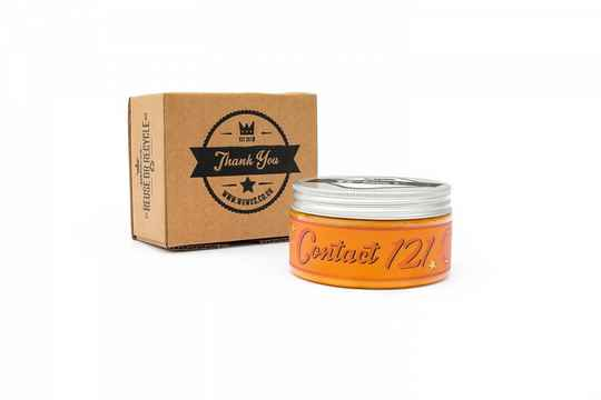 WoWo's Contact 121 Paste Wax