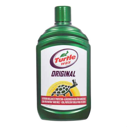 Turtle Wax GL Original Wax 500ml