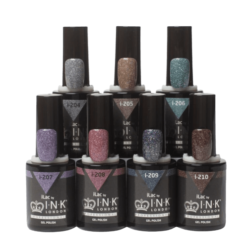 iLac Stardust Collectie – 7 Pack