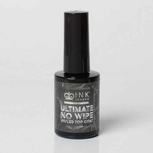Ultimate - Topcoat - No wipe