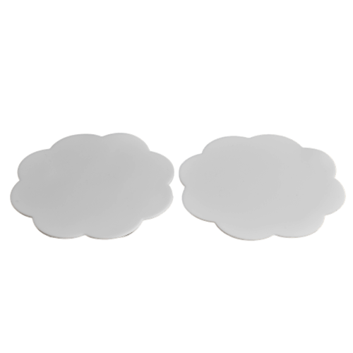 Silicone Pads (for mixing) – 2 stuks
