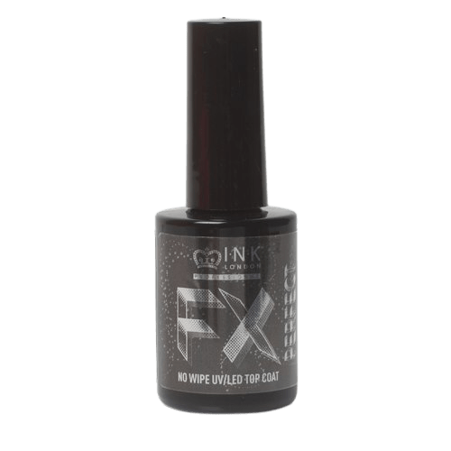 FX Topcoat No Wipe – Perfect (Silver)