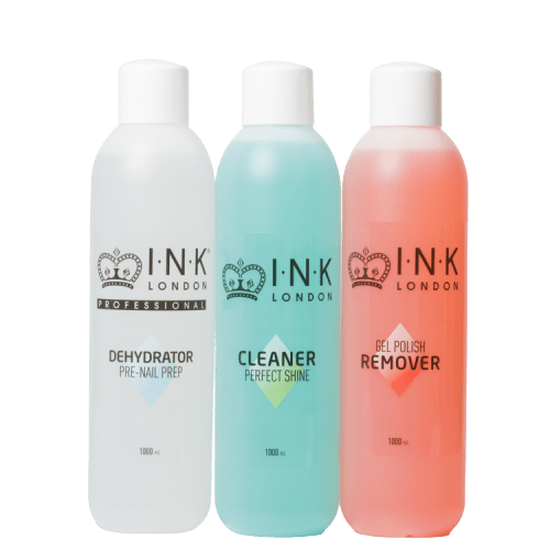 3 Pack – Dehydrator Remover Cleaner – 3x 1000ml
