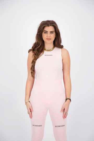 Reinders body roundneck pink