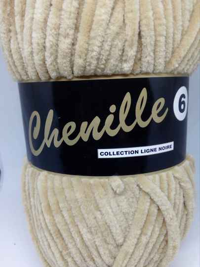 Chenille Camel 791