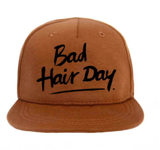 pet | bad hair day