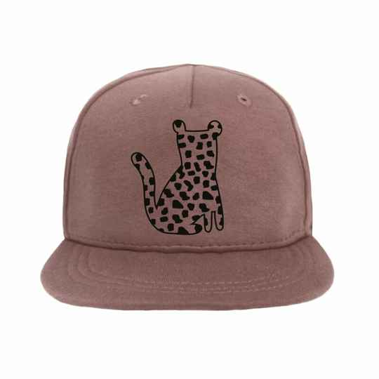 Pet | leopard dots
