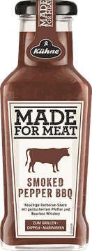 MADE FOR MEAT BBQ SMOKED PEPPER