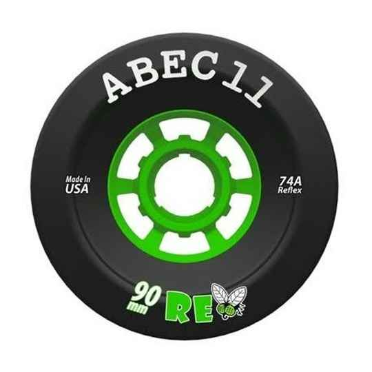 Abec11 Refly 90mm 74a - 15% Discount!