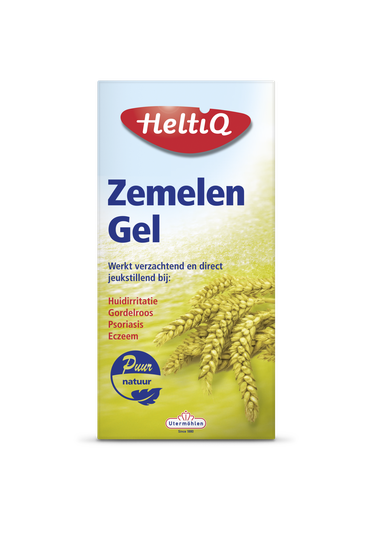 HeltiQ Zemelen Gel 100 ml