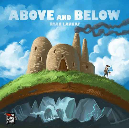 Above and Below (Engels)