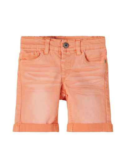 13187789 NMMSofus Short jeans - Name it