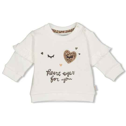 51601706 Sweater - Panther Cutie