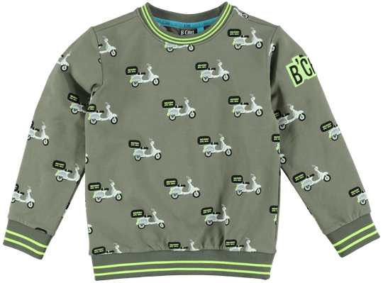 André Sweater