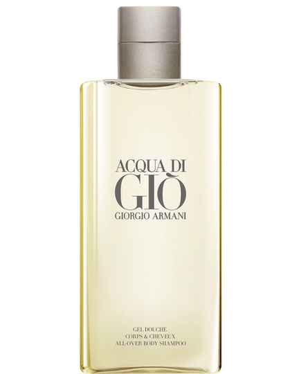 Armani Acqua Di Gio Pour Homme All Over Body Shamp 200ml