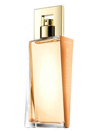 Avon Attraction Rush for Her 50ml EDP