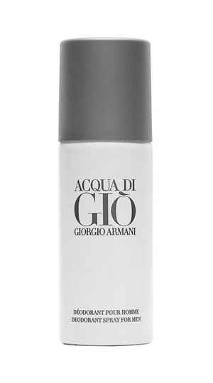 ARMANI ACQUA DI GIO DEODORANT SPRAY
