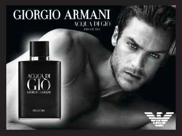 Armani Acqua Di Gio Profumo Edp Spray
