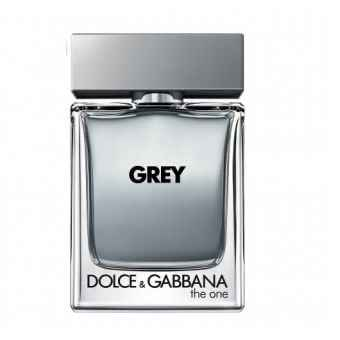 Dolce & Gabbana The One Grey EDT Homme