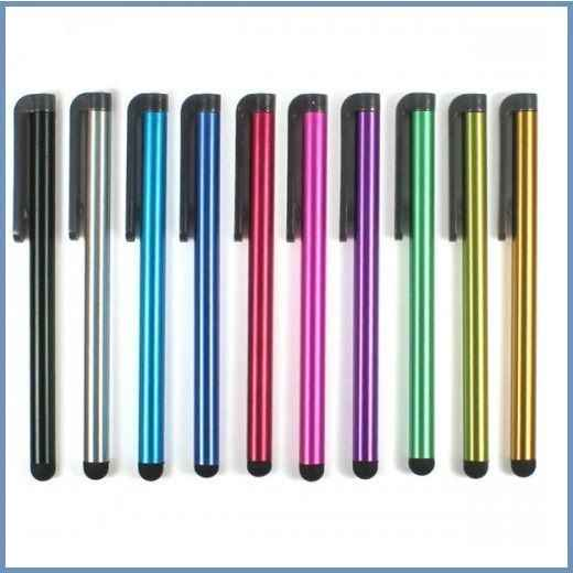 Stylus touchscreen pen