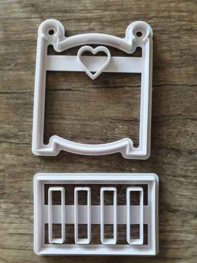 baby bed cutter