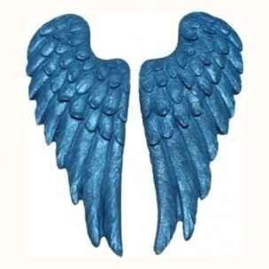First Impressions Angel WIngs AH61