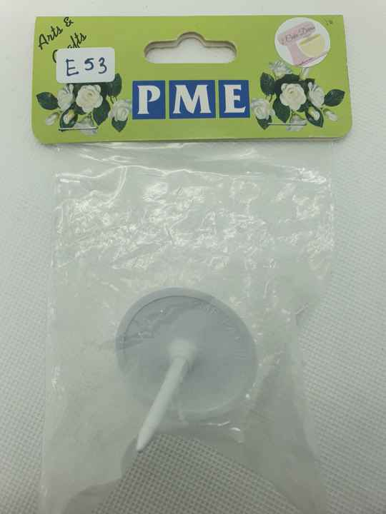 PME icing flower nail medium E53