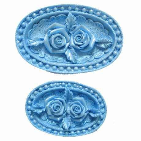 Rose medallions First Impressions AH68