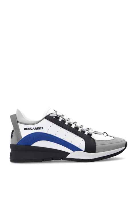 Dsquared2 sneaker 551 blue/white SS21