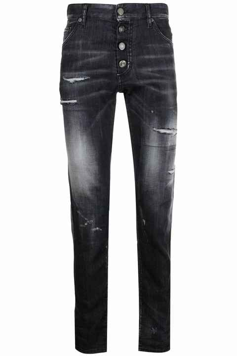 Dsquared2 black cool special FW21
