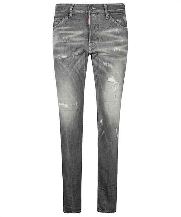 Dsquared2 jeans grey gool guy SS21