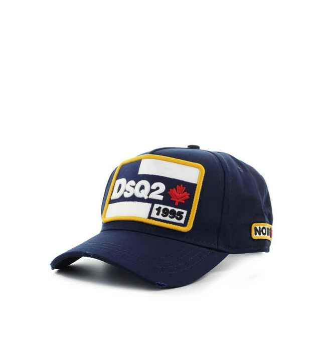 Dsquared2 special cap SS21